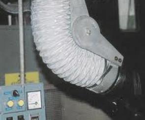 Gaine PVC (gaine climatisation)