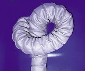Gaine tissu PSD (Car 200°C, 300°C, Kevlar, Teflon EL, CL-HT)