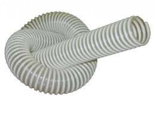 Gaine polyuréthane spirale PVC