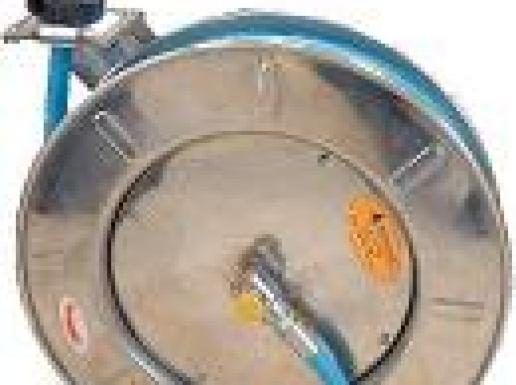 Enrouleur automatique INOX